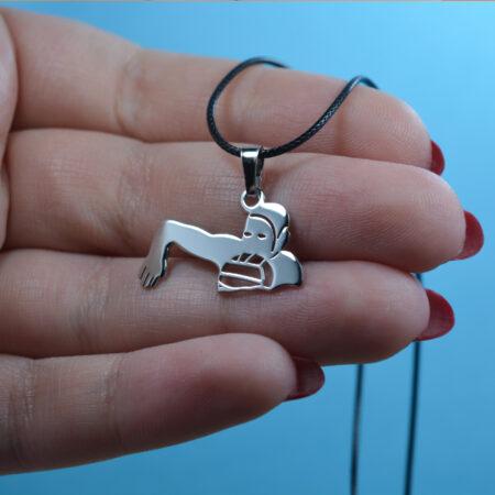 necklace for men-wp05