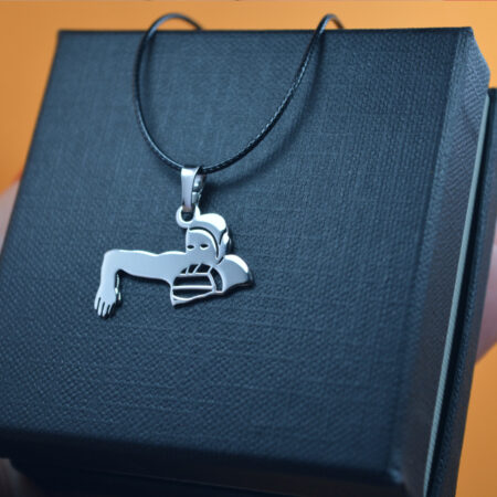 water polo necklace-wp05 (1)