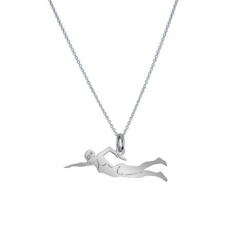 athletes necklace-swm20