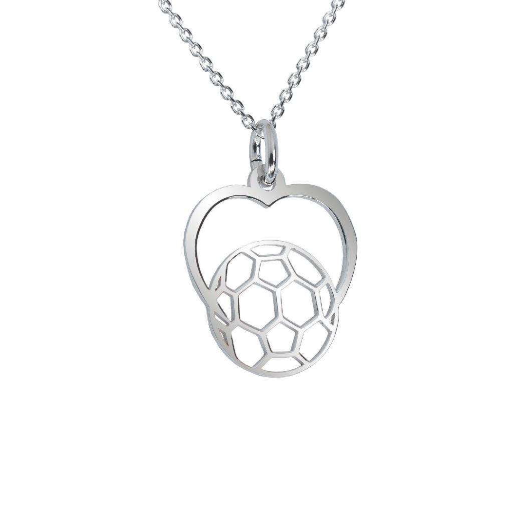 handball necklace-HB15