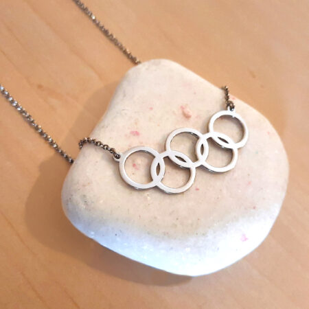 UNIQUE GIFT FOR ATHLETE -OLY04