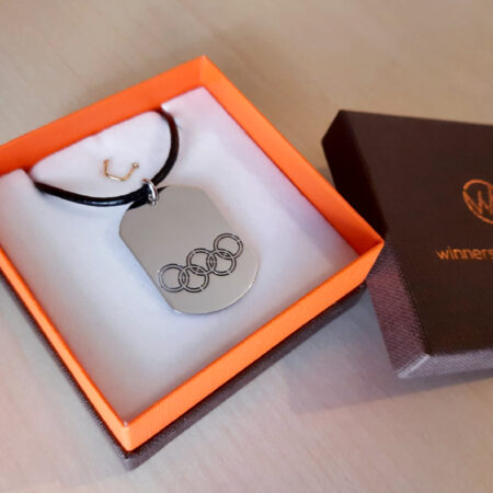 gift ID for men - OLY