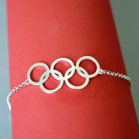 olympic games bracelete