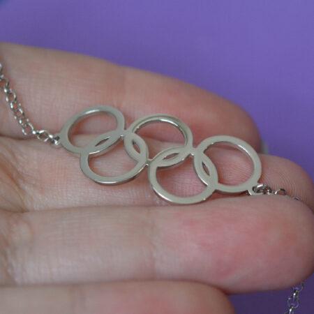 olympic jewelry