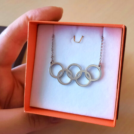 olympic rings gifts - OLY04