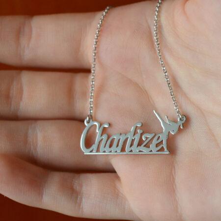 NAME necklace krt