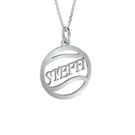 personalized pendant for women TNSPS